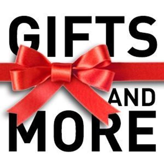 gifts and more